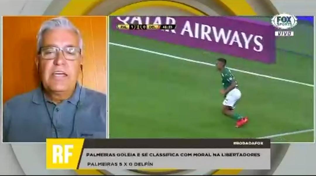 Mauro betting palmeiras x libertad digital bet on dish network channel