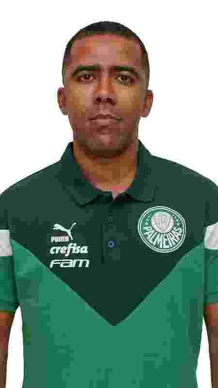 Lucas Oliveira, analista de mercado do Palmeiras - Divulgação - Divulgação