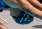 Na natação, Ieda Guimarães cai para a 36ª colocação no pentatlo moderno