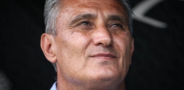 Tite defendeu disputa por vagas na equipe titular do Corinthians