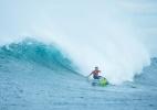 Brasileiro bate Fanning, mas etapa do Mundial de Surfe é adiada pela 5ª vez - Ed Sloane/WSL