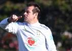 Estreia é jogo fundamental e pode decidir futuro do Brasil na Copa América - Lucas Figueiredo / MoWA Press