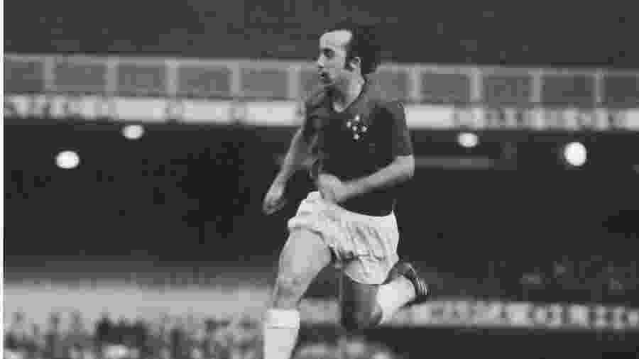Início da polêmica remete à conquista da Taça Brasil pelo Cruzeiro de Tostão, em 1966 - Reprodução