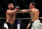 Renato 'Moicano' aponta defesa sólida como base para invencibilidade no MMA