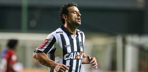 Fred ainda fez apenas um gol neste Campeonato Brasileiro e ataque está em baixa