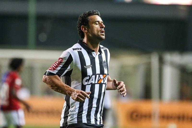 Fred ainda não fez gols neste Campeonato Brasileiro