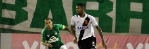 Perto de renovação, Breno e Ramon querem ajudar o Vasco contra o Sport (Foto: Carlos Gregório Júnior / Flickr do Vasco)