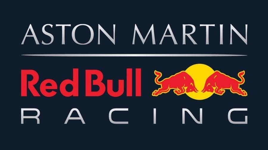 Parceria entre escuderia e a Aston Martin foi anunciada nesta segunda-feira - Divulgação