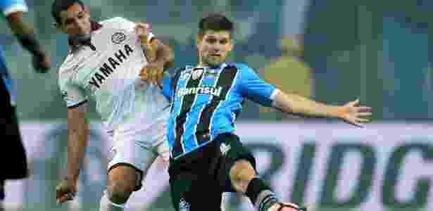 01a9916cc8 Grêmio aguarda súmula e tenta cancelar cartão de Kannemann na final ...