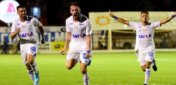 Leonardo Morais/Light Press/Cruzeiro