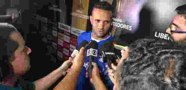 Guilherme Araujo | TXT Sports