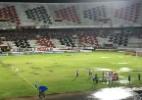 Com dois pênaltis e gol de Carlinhos Paraíba, Santa Cruz vence Atlético-AC (Foto: Davi Saboya/Jornal do Commercio)