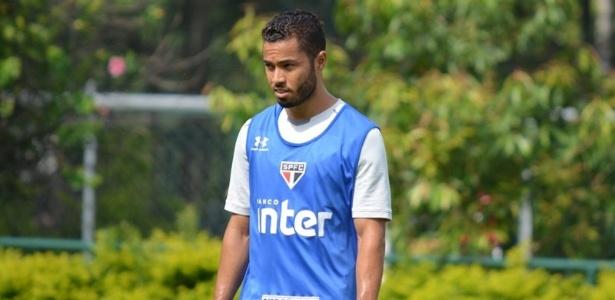 Morato vai jogar com a equipe aspirantes do São Paulo