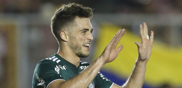 Hyoran fez quatro dos dez gols do Palmeiras na excursão pela América Central