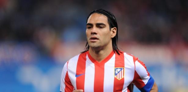 Passado no Atlético de Madri foi valorizado por Falcao García - Denis Doyle/Getty Images