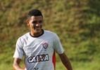 Athletico acerta troca com Vitória: saem Gedoz e Zé Ivaldo, chega Léo Gomes - Maurícia da Matta/E.C. Vitória