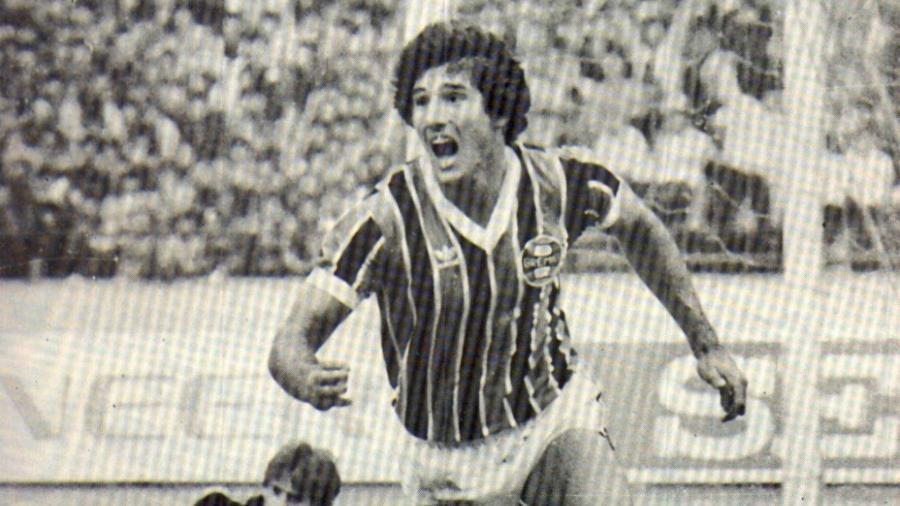 Reprodução/Grêmio