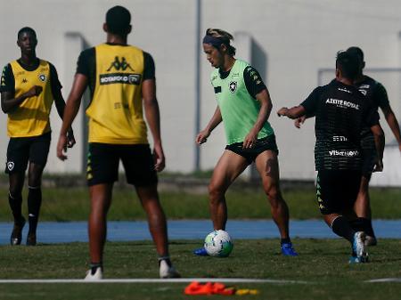 Red Bull Bragantino X Botafogo Onde Assistir Horario Escalacoes E Arbitragem
