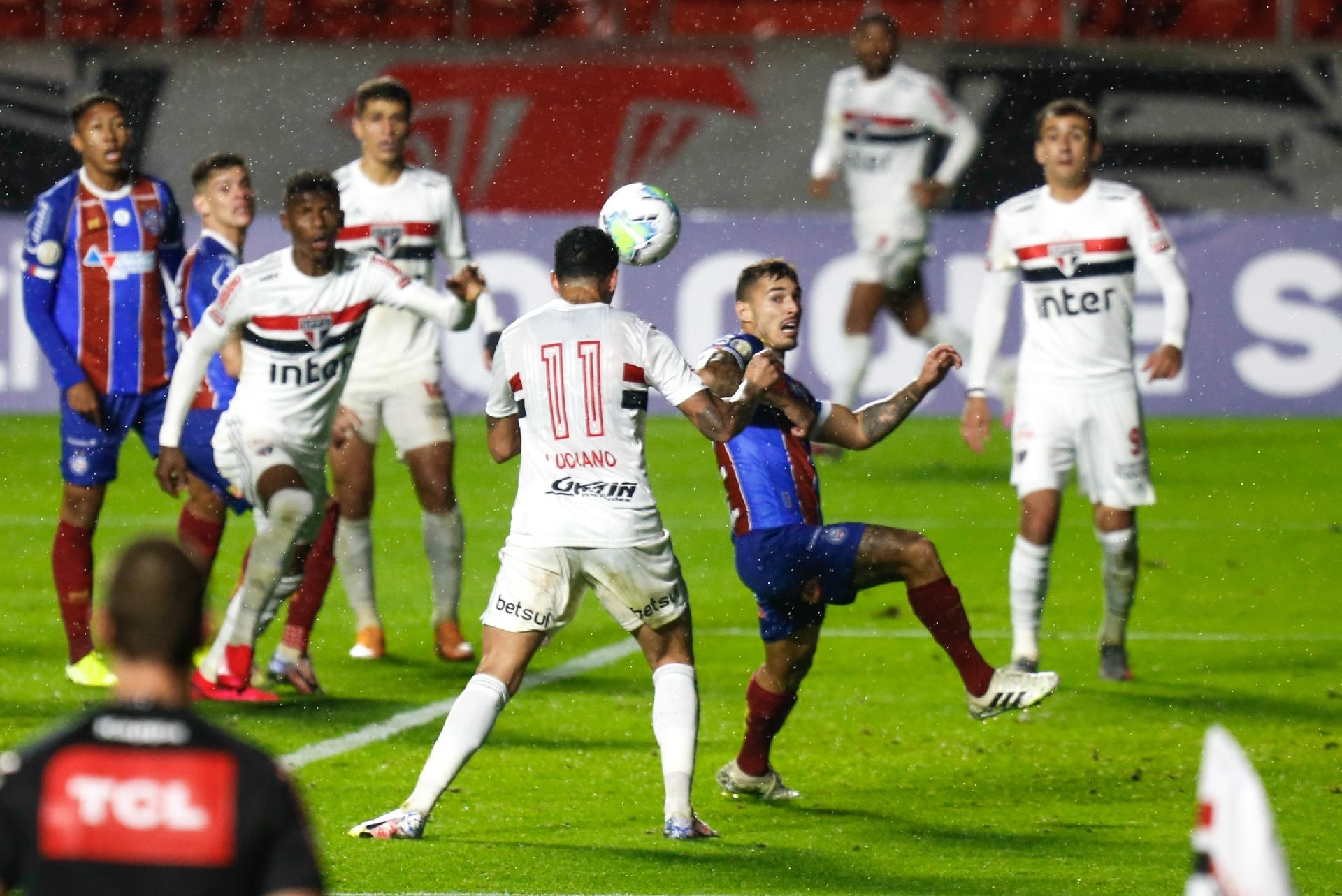 Sao Paulo Times Uol Esporte