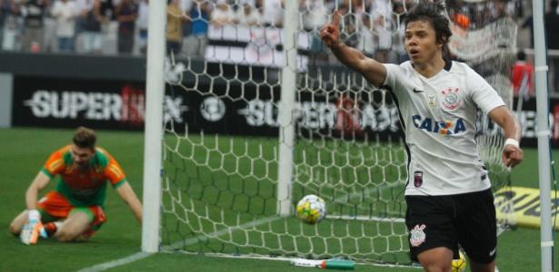 Corinthians se deu melhor contra rivais nas últimas posições do Brasileiro