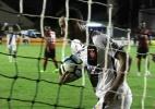 Nenê faz nos acréscimos e salva Vasco de perder do Vitória com um a mais - Paulo Fernandes/Vasco.com.br