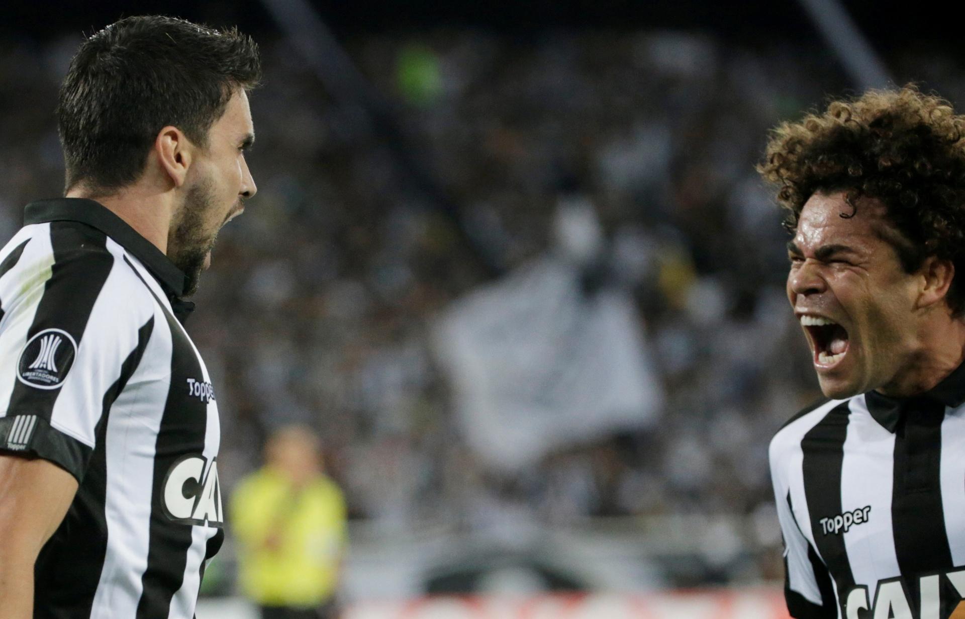 0c200dcf1f Botafogo vence
