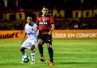 """Sport conversa com Diego Souza e dá assunto como encerrado: """"Ele fica"""" - Clélio Tomaz/AGIF"""