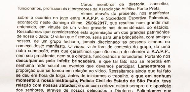 Sala De Trofeus Da Ponte Preta.Policiais Tiram Sarro De Sala De Trofeus Da Ponte Preta E