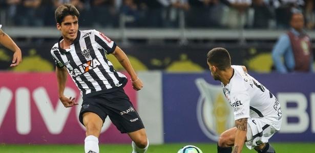Gustavo Blanco vai ser inscrito pelo Atlético-MG na Copa Libertadores