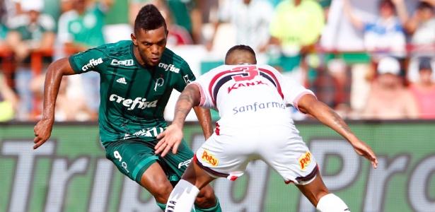 FPF altera horário jogos de Corinthians e SP e põe Palmeiras na Globo
