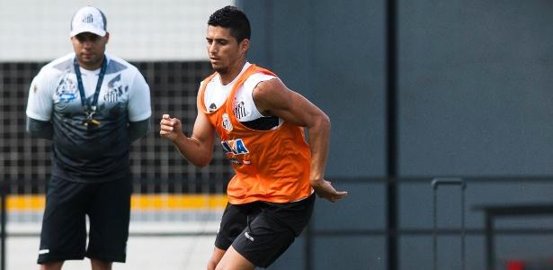 Daniel Guedes sempre agradou Jair Ventura, que tentou levá-lo ao Botafogo