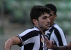 Marcinho fala em gol