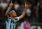 Everton decide, e Grêmio derrota o Corinthians pela 1ª vez em Itaquera - REUTERS/Paulo Whitaker