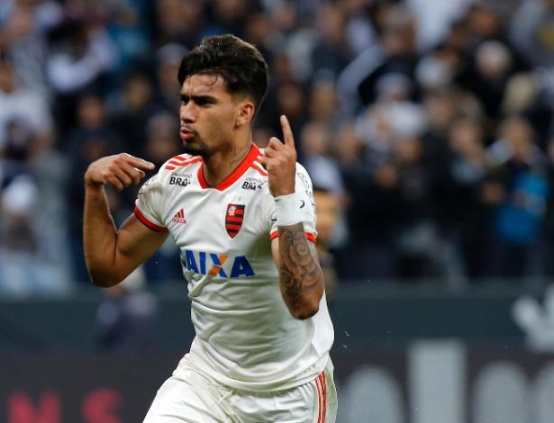 Lucas Paquetá foi vendido por 35 milhões de euros ao Milan-ITA: R$ 100 mi para o Fla