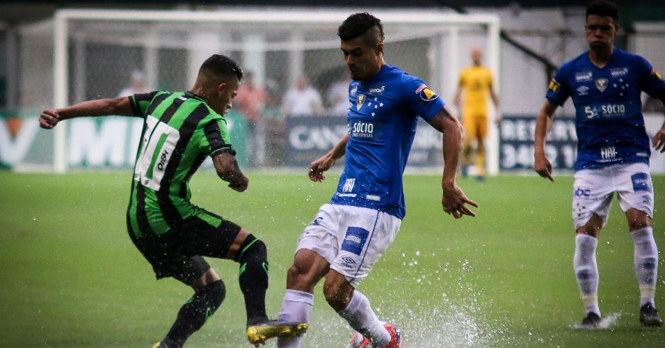 ecc4b83582ad3 Cruzeiro - Times - UOL Esporte