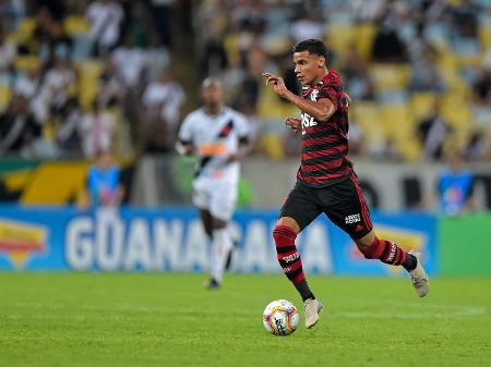 Flamengo Richard Rios Brilhou Contra Falcao No Futsal
