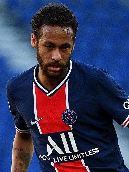 Chegada de Neymar revolucionou o Campeonato Francês - Franck Fife/AFP