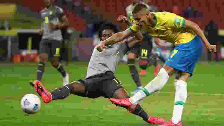 Richarlison - Buda Mendes/Getty Images - Buda Mendes/Getty Images