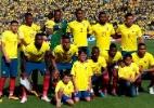 Com gremista e atleticanos, Equador anuncia convocados para Eliminatórias - Divulgação Federação Equatoriana de Futebol