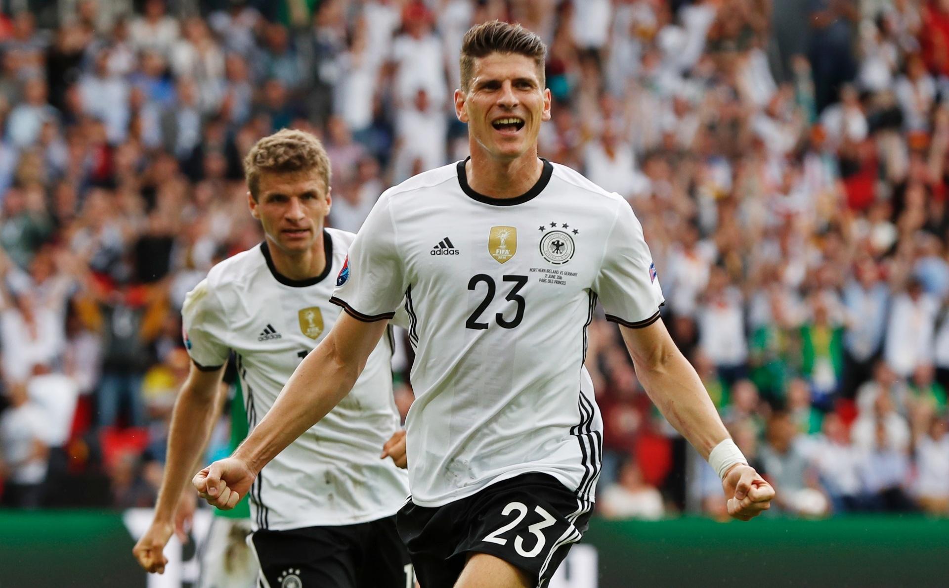 Alemanha na Copa 2018  Matthäus pede Gündogan 471d833b9866d