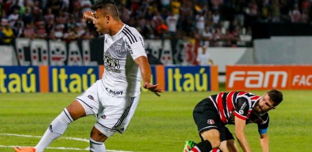 William Pottker é um dos alvos do Botafogo para a próxima temporada