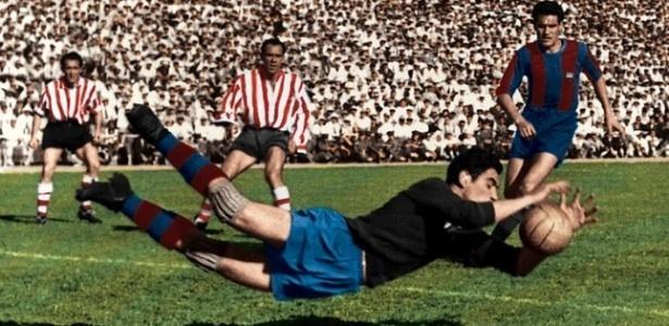 Ramallets fez quase 600 jogos pelo Barcelona