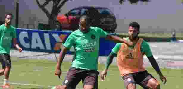 Anderson será desfalque no Coritiba em Londrina - AI Coritiba