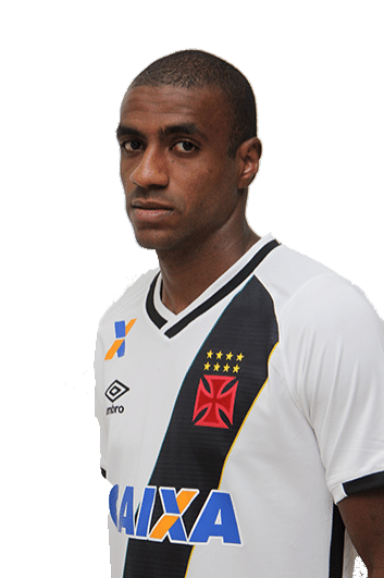 Muriqui, atacante do Vasco
