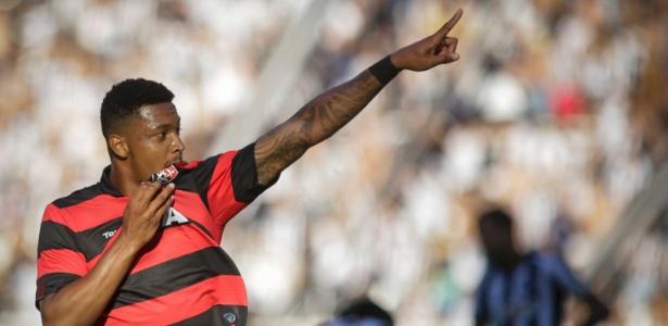 Atacante está a poucos detalhes de ser anunciado como novo reforço do Cruzeiro