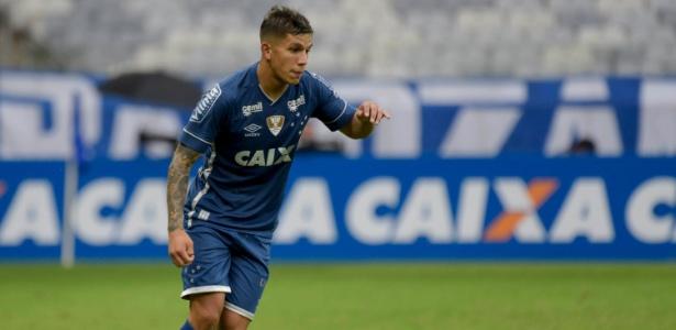 Cruzeiro pode ter obrigação de desembolsar 2 mi de euros por Lucas Romero