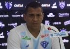 Após deixar Paysandu, Walter acerta com o CSA e será apresentado no sábado (Foto: Jorge Luiz/Paysandu)