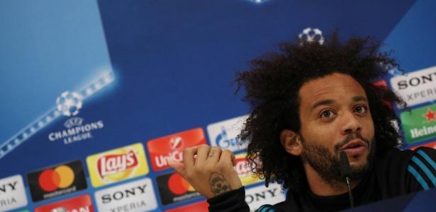 Marcelo diz que Real Madrid não irá focar atenções somente em Neymar