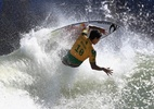 Gabriel Medina é campeão da etapa Surf Ranch Pro, na Califórnia - Sean M. Haffey/Getty Images