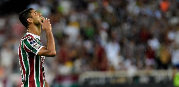 Gum lamentou atuação do time diante do Atlético-PR e pediu apoio da torcida no Brasileiro - Thiago Ribeiro/AGIF